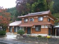 島根県飯石郡(和瓦)新築